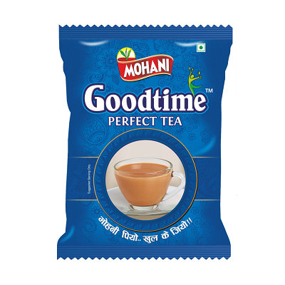 Mohani - Good Time Perfect Tea